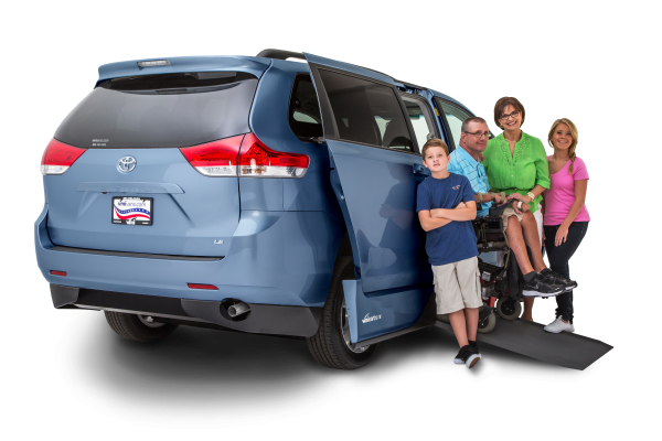 family-toyota-mini-van-side-ramp