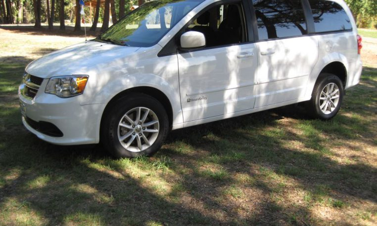 Certified Pre Owned 2019 Dodge Grand Caravan Sxt